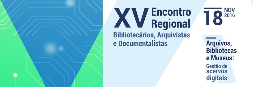 15º Encontro Regional BAD Açores