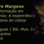 Conversas Entre Margens | 2ª sessão