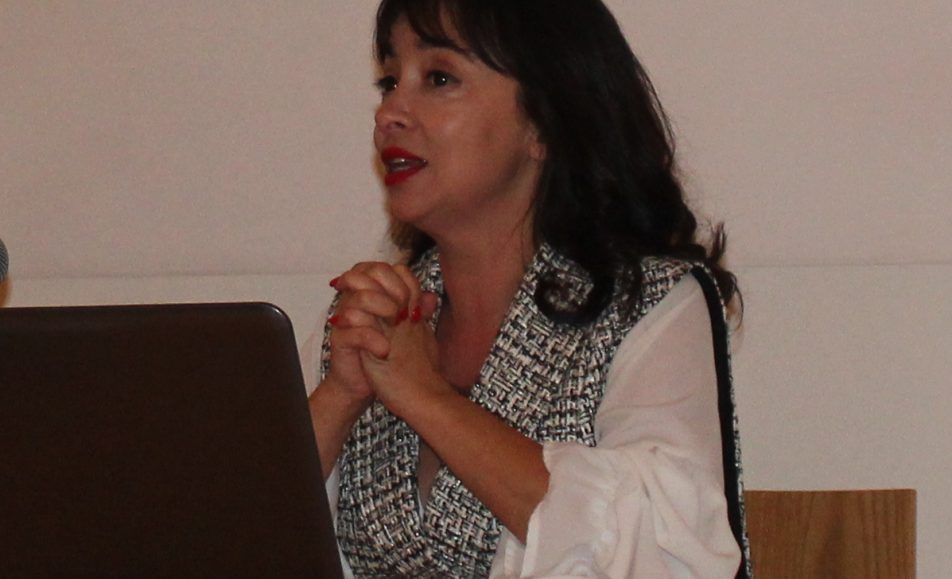 Paula Sofia Fernandes