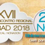 17º Encontro Regional da BAD Açores