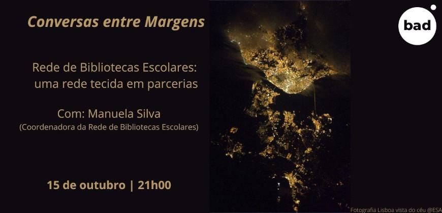 Conversas entre Margens | 5ª sessão